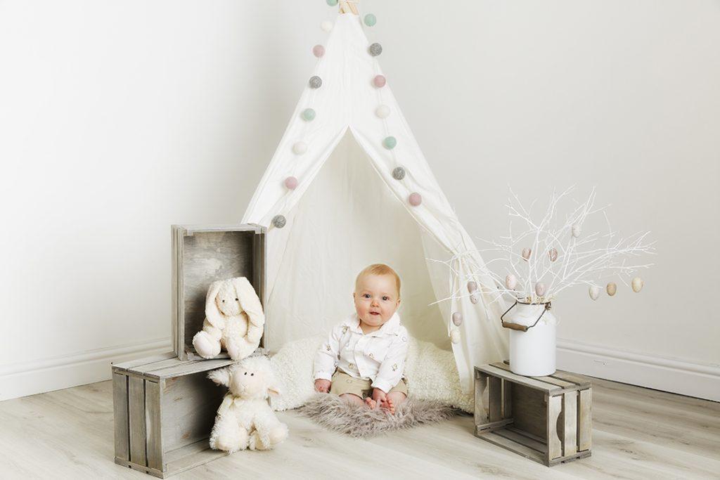 Bishop Stortford Baby Photo Shoot