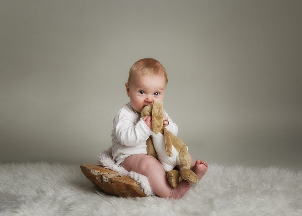 Hertfordshire Baby Photographer