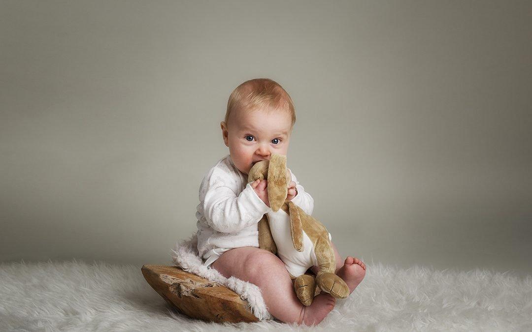 Hertfordshire Baby Photographer