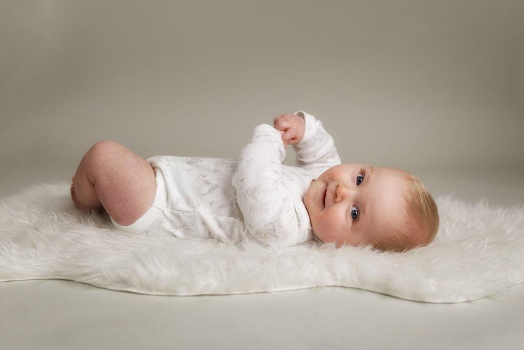 Hitchin Baby Photo Shoot