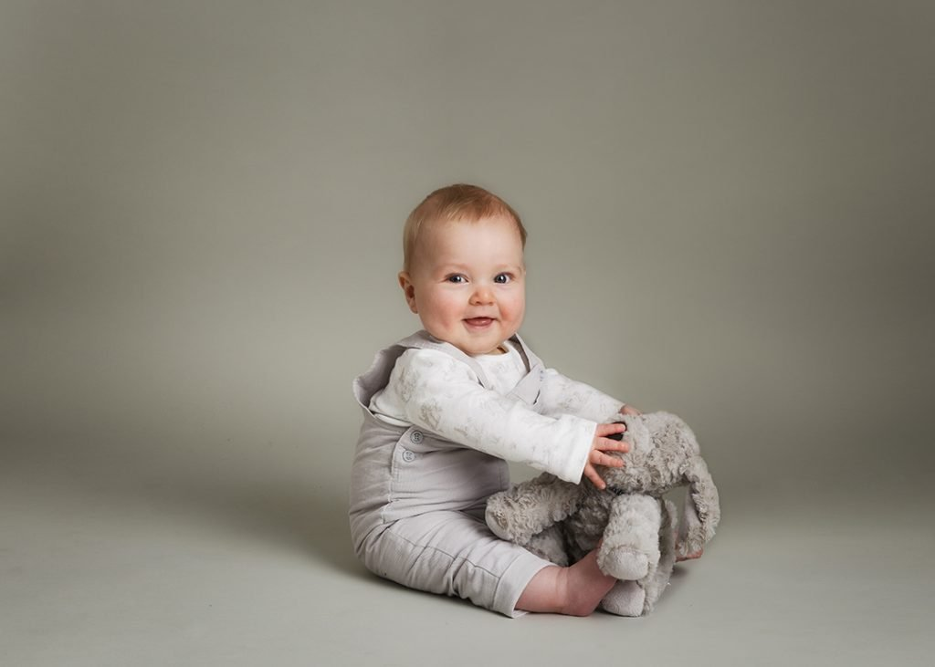 Stansted Baby Photo Shoot