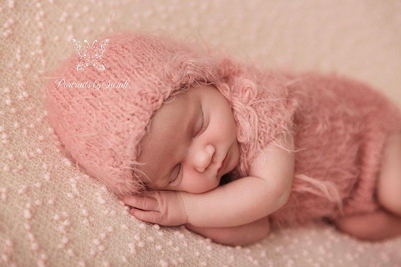Specialist Newborn Photographer Letchworth