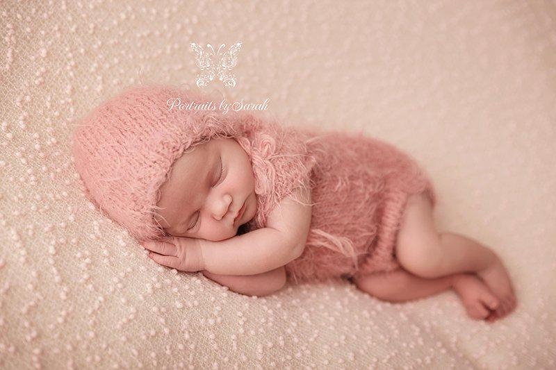 Newborn Photography Stevenage