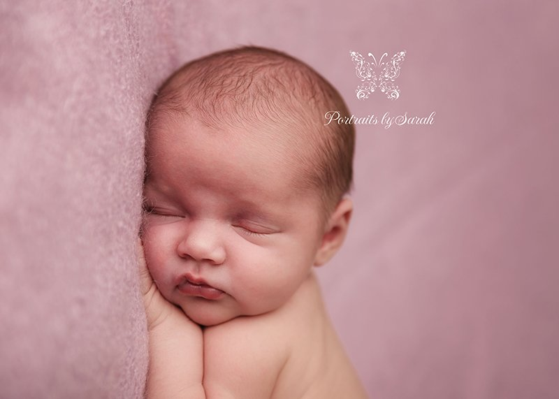 Newborn Photography Stansted