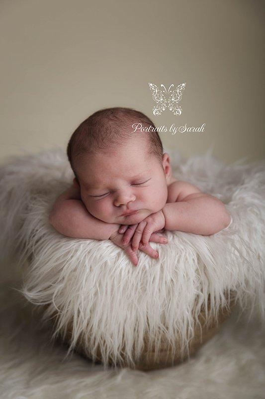 Newborn Photography Ware