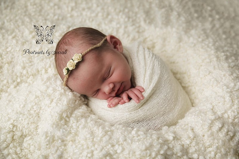 Newborn Photographer Royston
