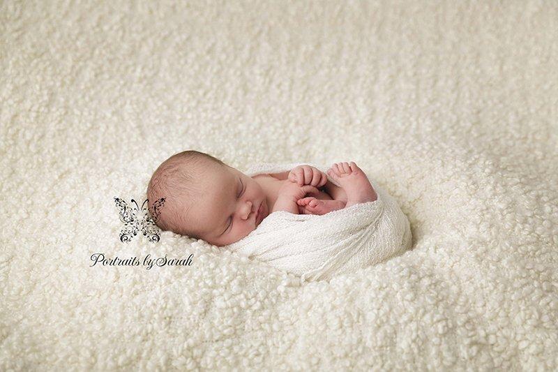 Newborn Photographer Baldock