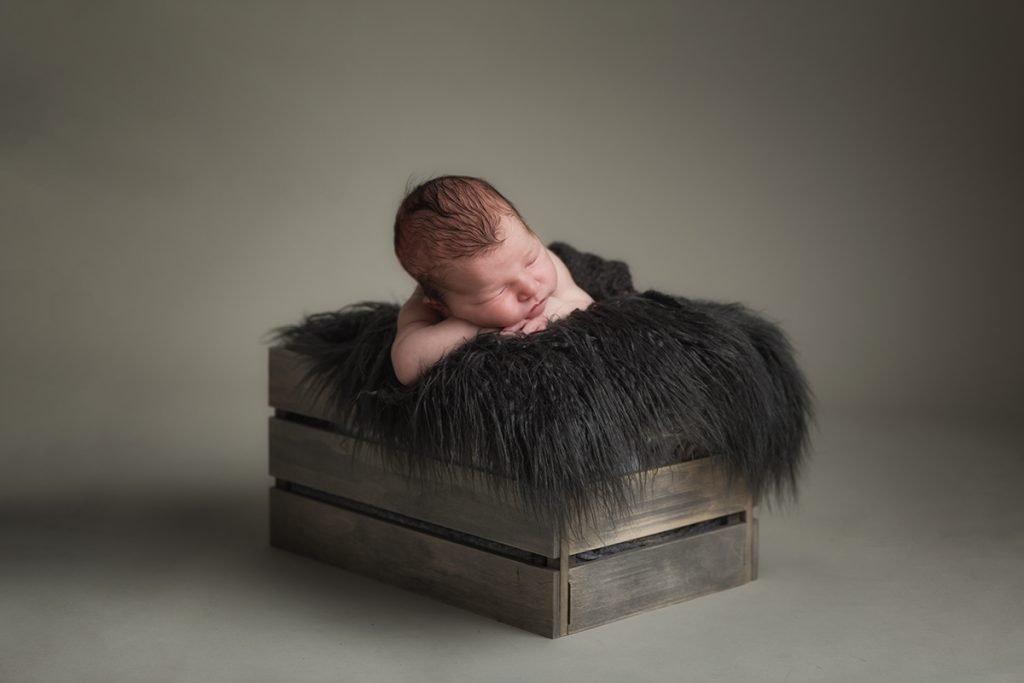 Hitchin Newborn Photographer