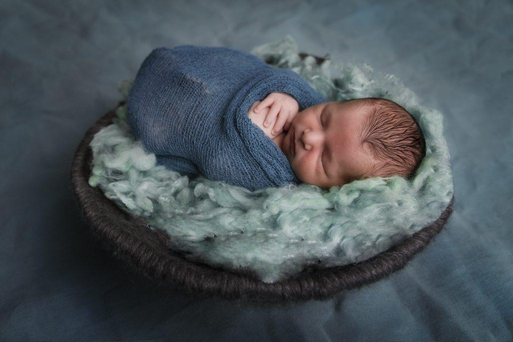 Royston Newborn Photographer