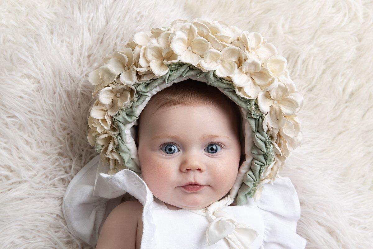 BABY PHOTOGRAPHY HERTFORD