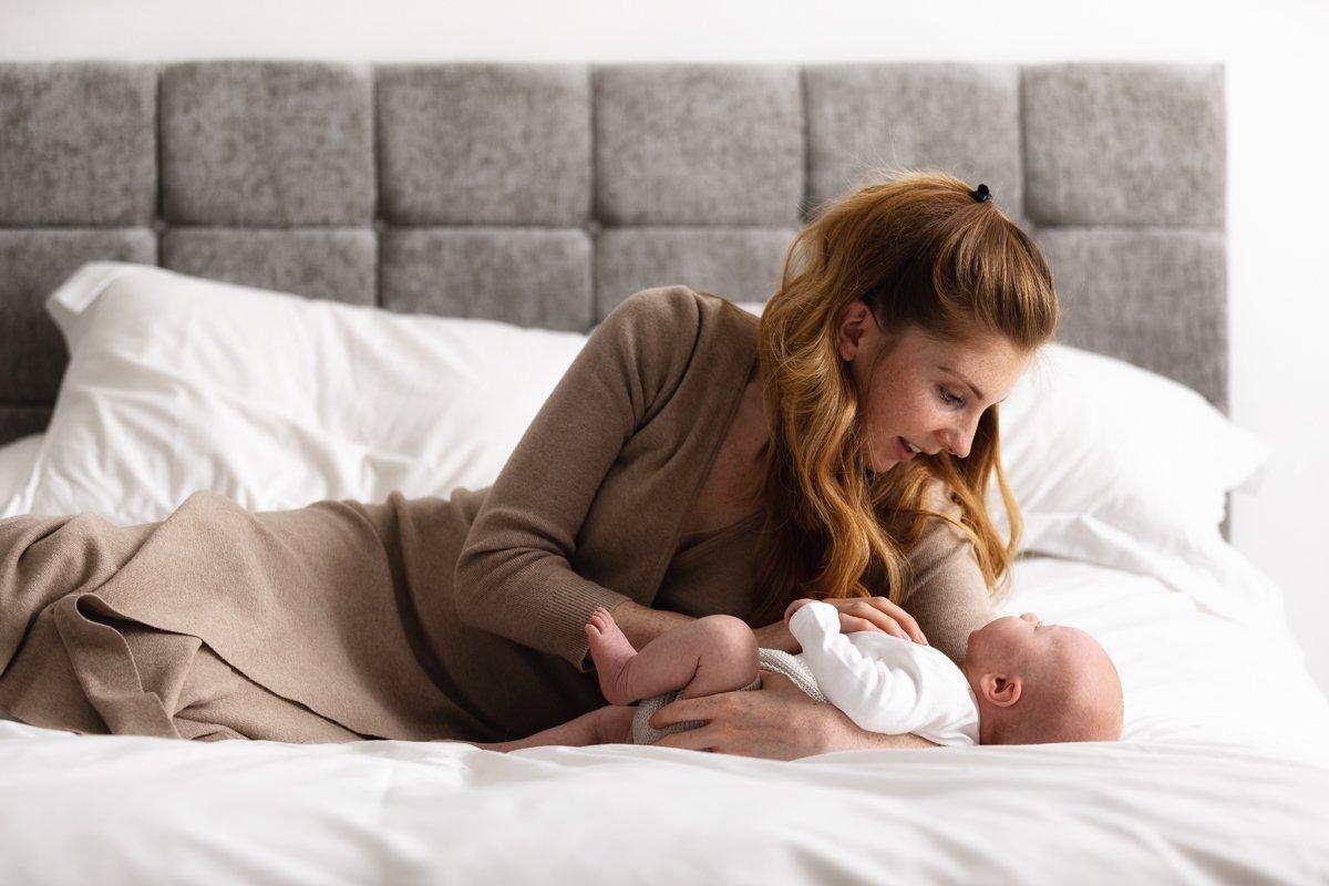 BABY PHOTOGRAPHY HERTFORDSHIRE