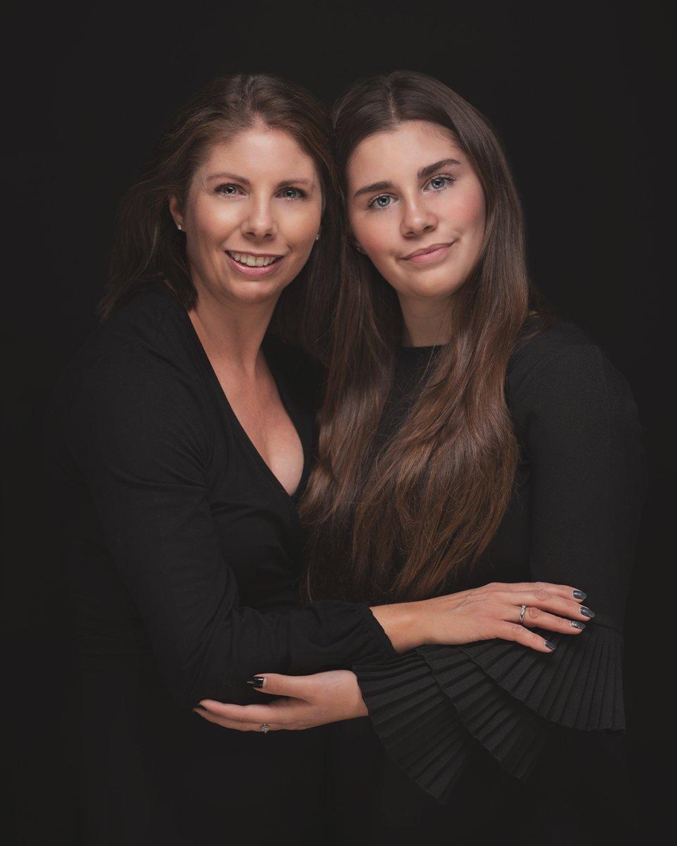 Sarah Cockerton Portrait & Brand Photographer