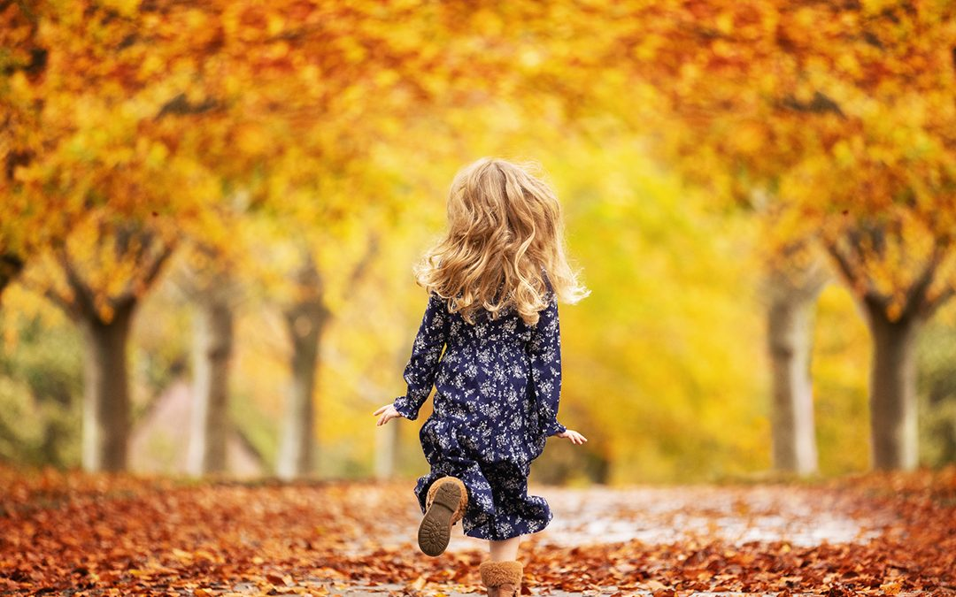 HERTFORDSHIRE AUTUMN FAMILY PHOTO SHOOTS