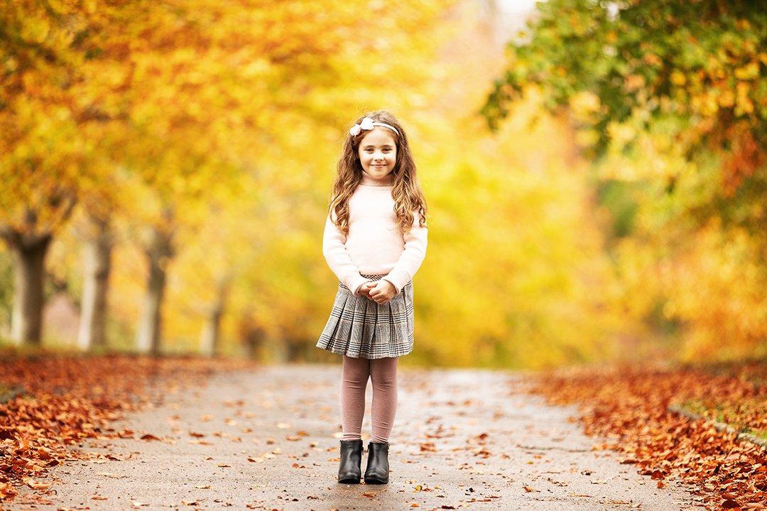 108_Hertfordshire Autumn Photo Shoot