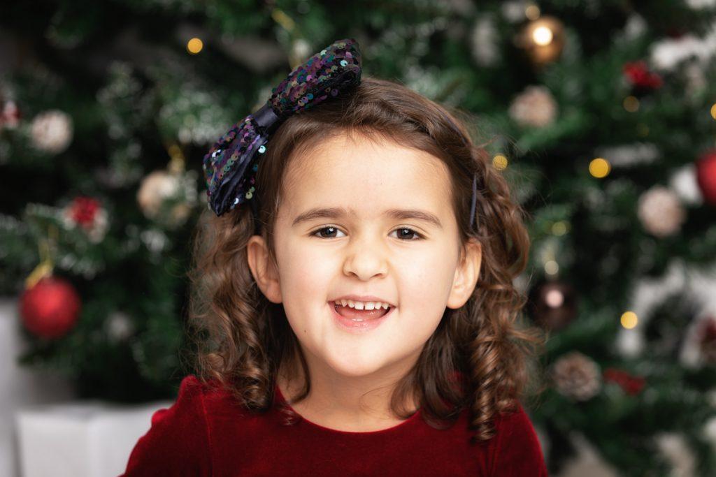 Baldock Christmas Photo Shoot-1