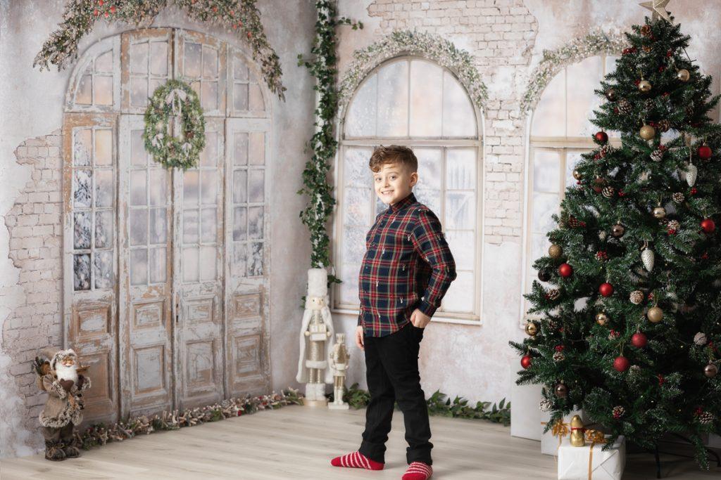 Bishop Stortford Christmas Photo Shoot-4