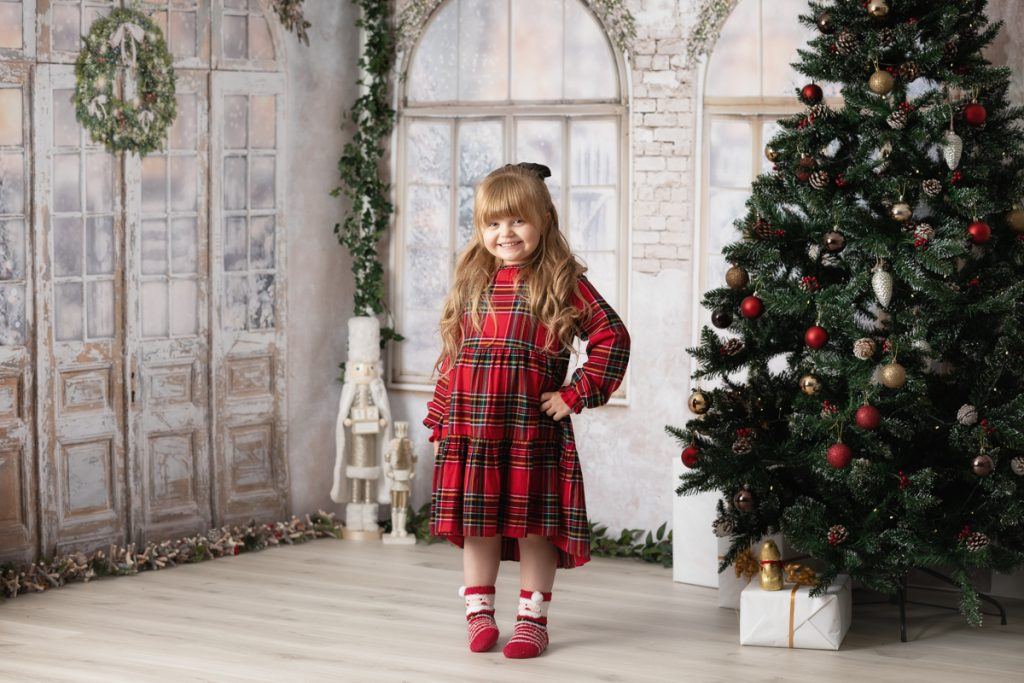Bishop Stortford Christmas Photo Shoot-5