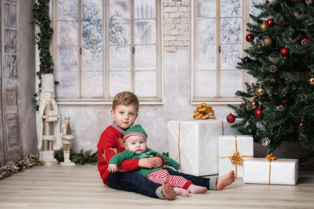 Cambridgeshire Christmas Photo Shoot-1