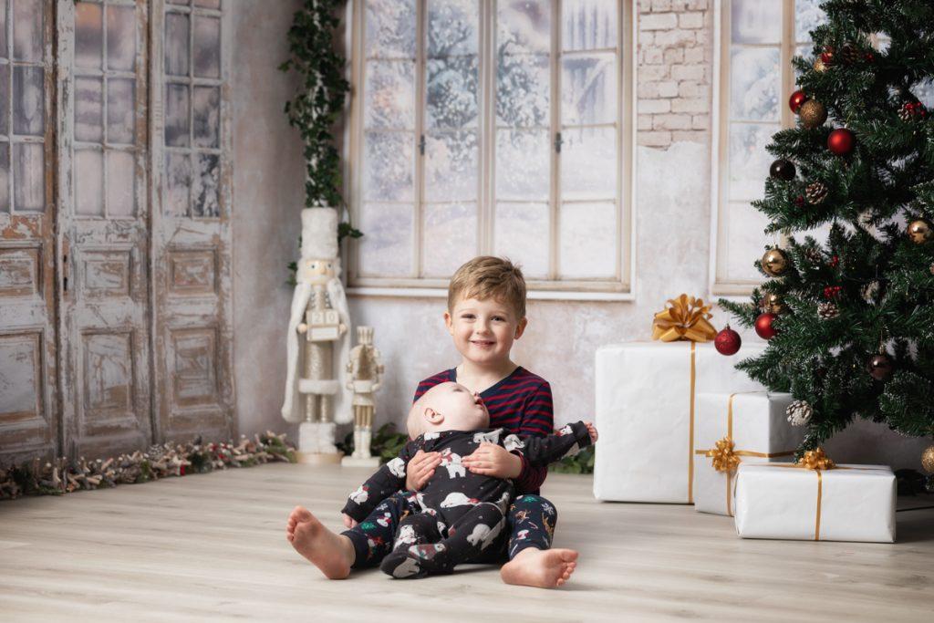 Cambridgeshire Christmas Photo Shoot-5