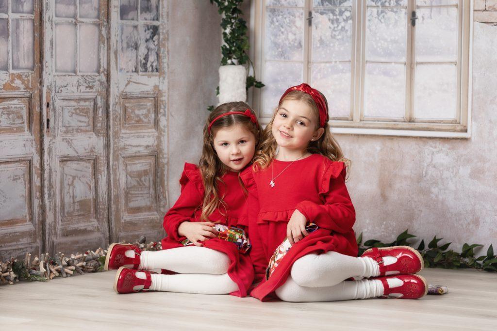 Hertford Christmas Photo Shoot-3