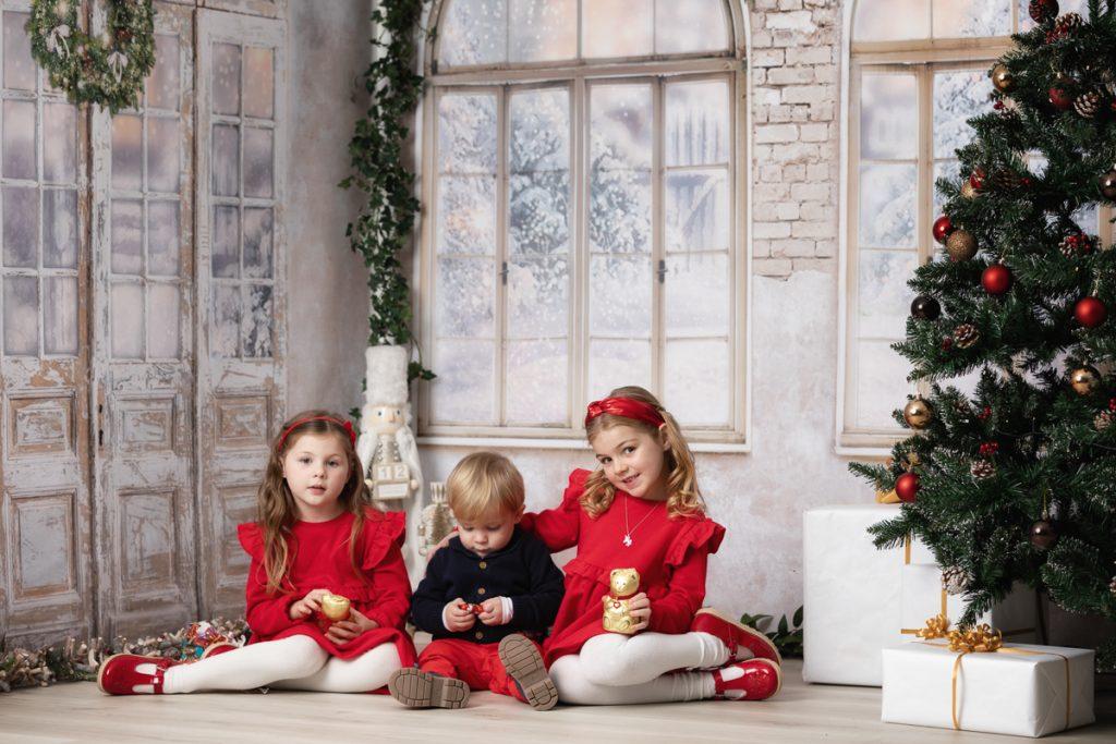 Hertford Christmas Photo Shoot-5