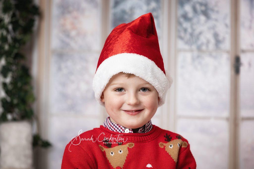 Hertfordshire Christmas Photo Shoot 02