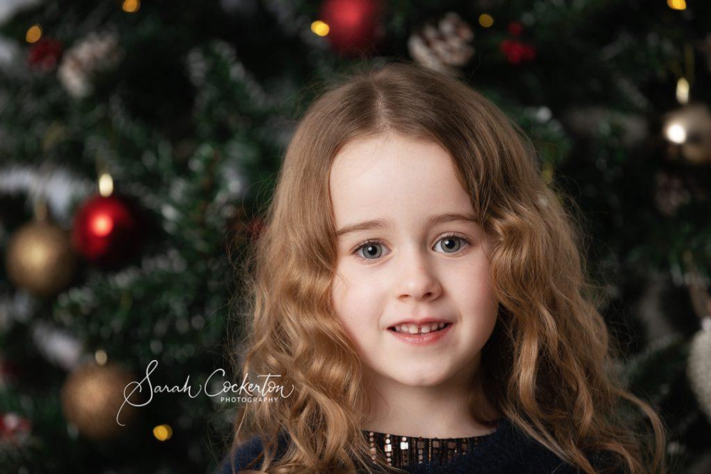Hertfordshire Christmas Photo Shoot 39
