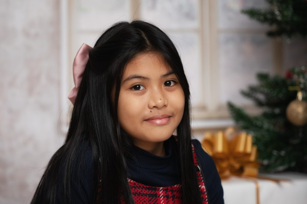 Hitchin Christmas Photo Shoot-3