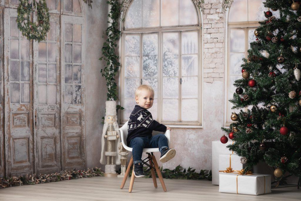 Hoddesdon Christmas Photo Shoot-1