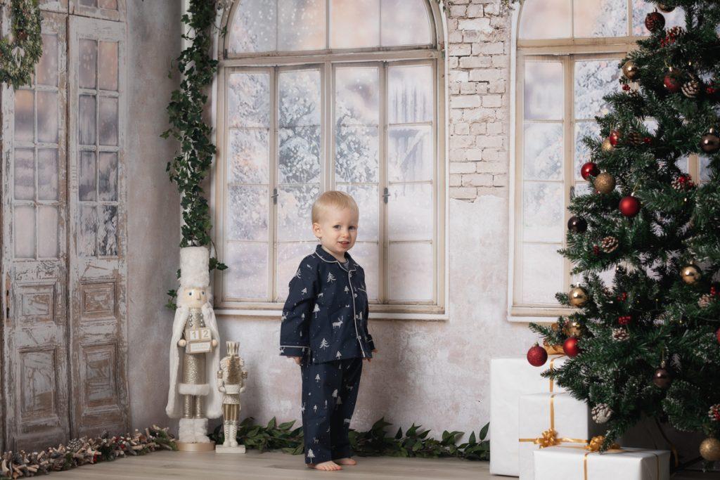 Hoddesdon Christmas Photo Shoot-2