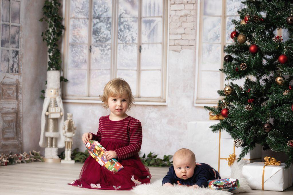 Letchworth Christmas Photo Shoot-1