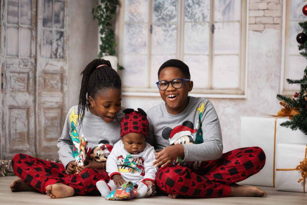 Royston Christmas Photo Shoot-2