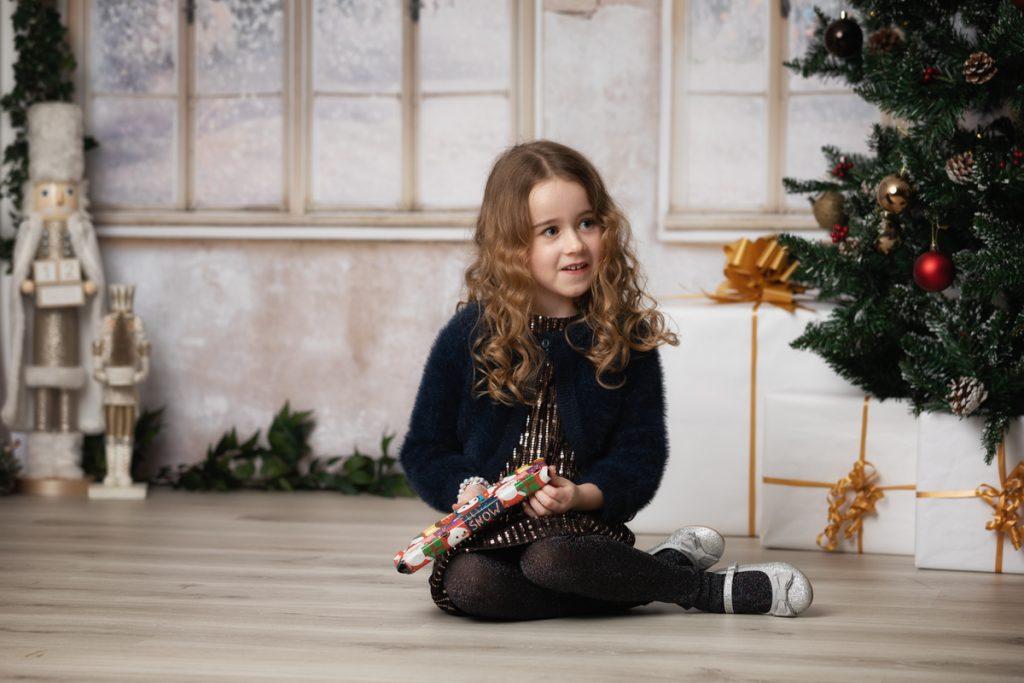 Stevenage Christmas Photo Shoot-3