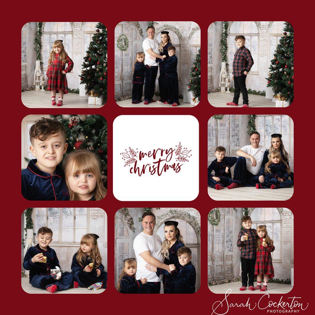 The Hertfordshire Christmas Photo Shoot