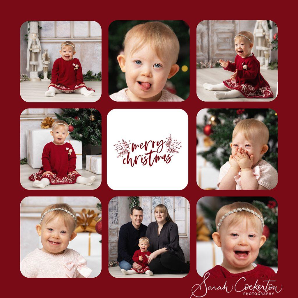 The Royston Christmas Photo Shoot