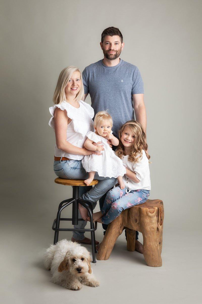 Hertford Family Photographer-20