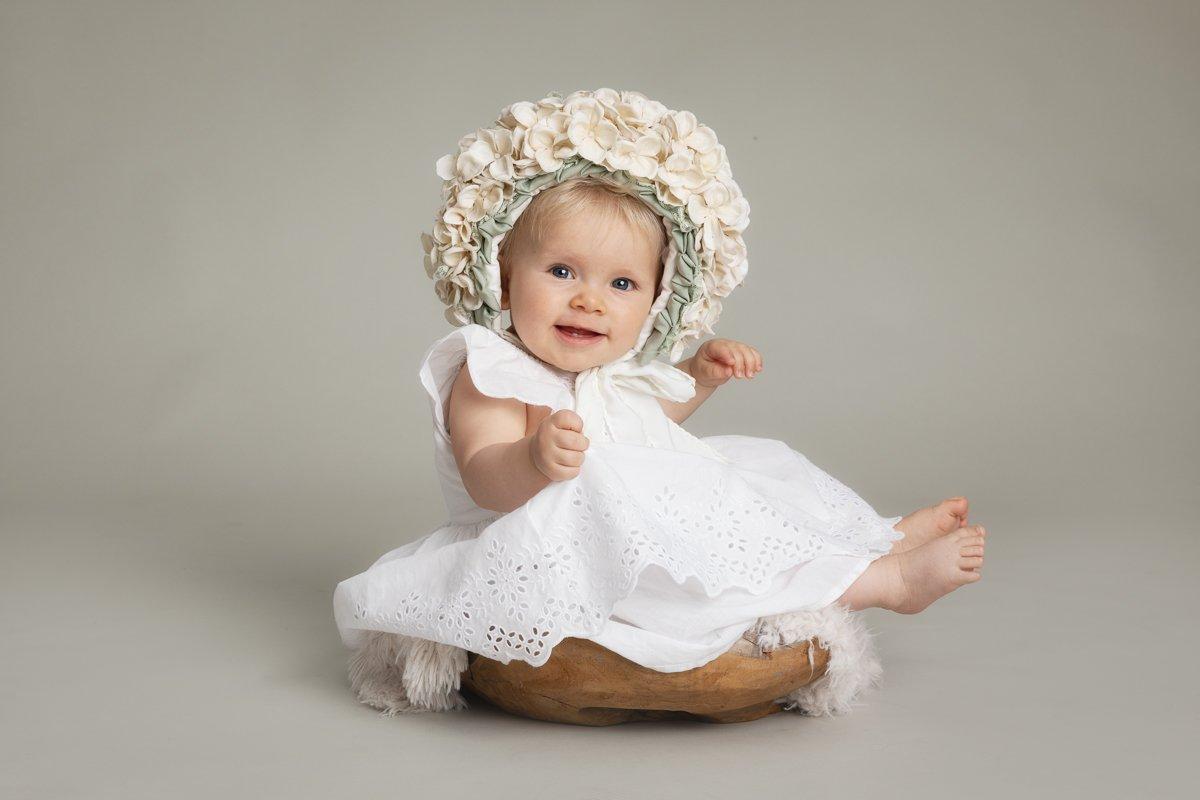 Hertfordshire Baby Photographer - 8