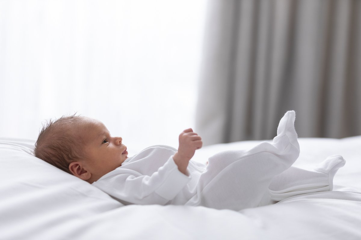 Buntingford Newborn Photographer