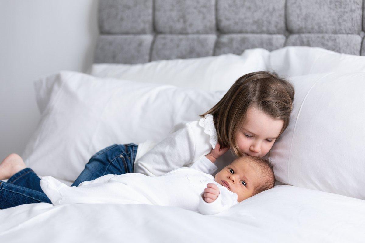 Stansted Newborn Photographer