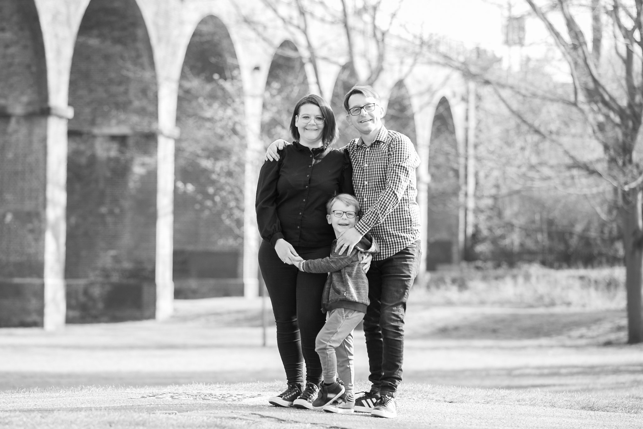 Hertfordshire and Essex family photographer - location